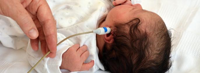 Νεογνικός Έλεγχος Ακοής - Ωτοακουστικές Εκπομπές